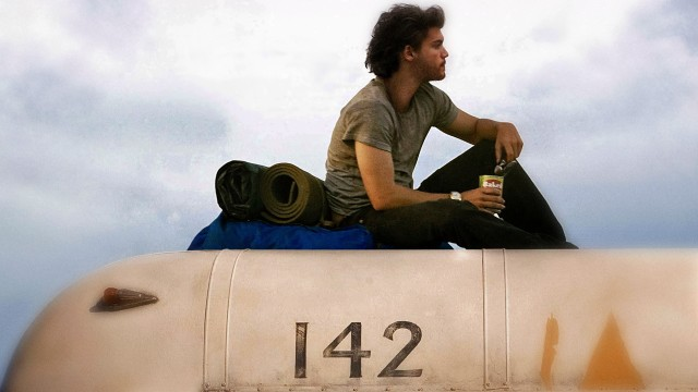 Official picture taken from the film 'Into the Wild', 2007
