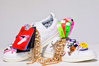 Kylie Minogue's Adidas design for Stonewall