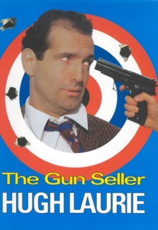 Hugh Laurie - The Gun Seller