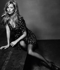 Kate Moss for Topshop 2010