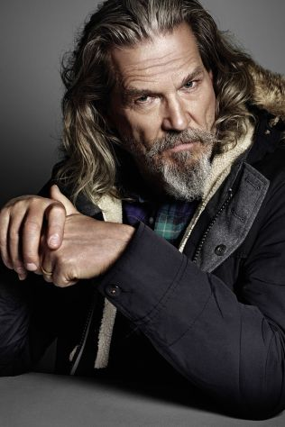 Jeff Bridges for Marc O'Polo