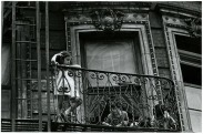 Lower East Side, 1967 | James Jowers