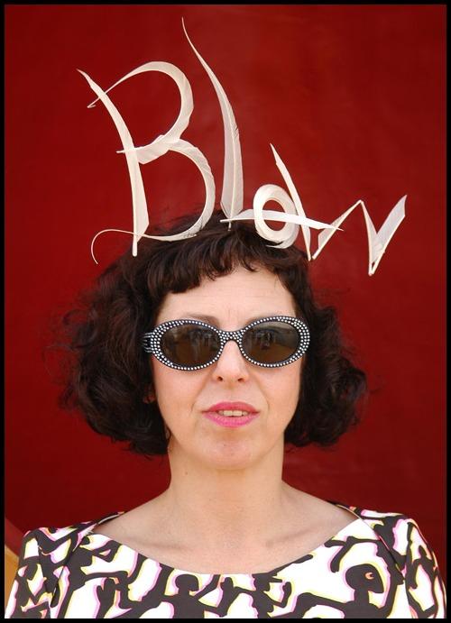 Isabella Blow exhibition Isabella Blow